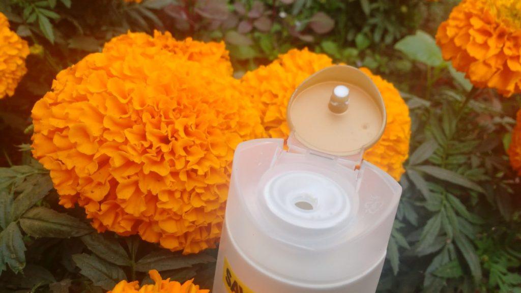 Pantene Pro-V Anti Dandruff Shampoo Review