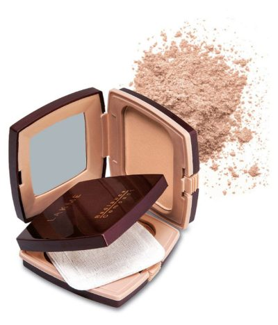 Maybelline Clear Glow All in One Fairness compact