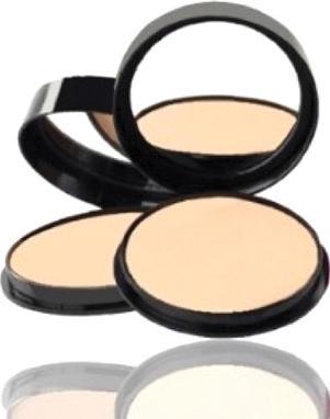 Oriflame Pure Colour Pressed Powder, Light, 20g